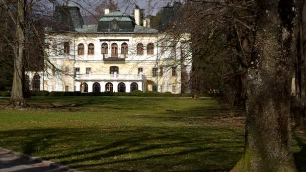 -Zámek Betliar, Rožňava, Slovensko