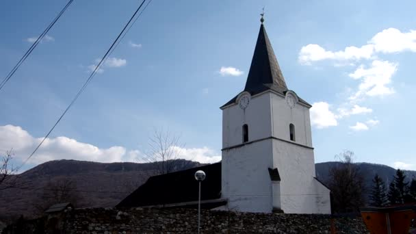 Reformované křesťanské církve v Brzotin, Slovensko