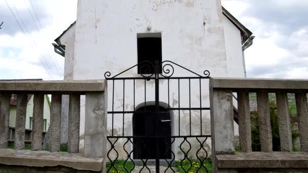 Evangelický kostel v Markuska, Slovensko