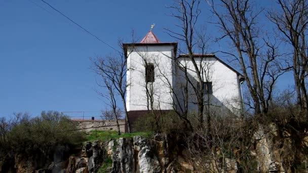 Katolická církev v Bretka, Slovensko
