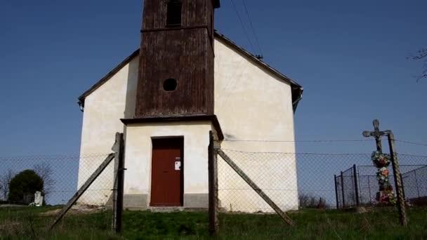Evangelický kostel v Meliata, Slovensko