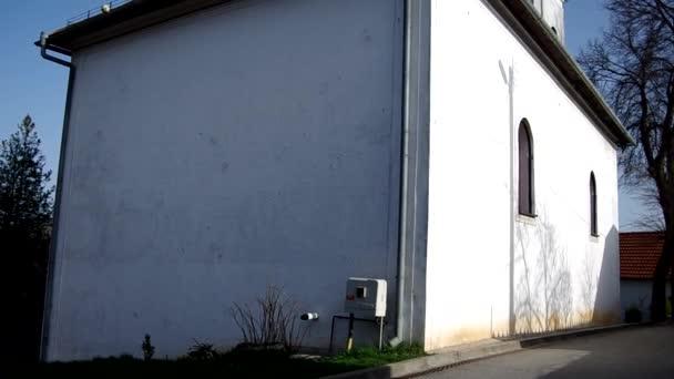 Evangelický reformovaný sbor v Gemerská. Horka, Slovensko