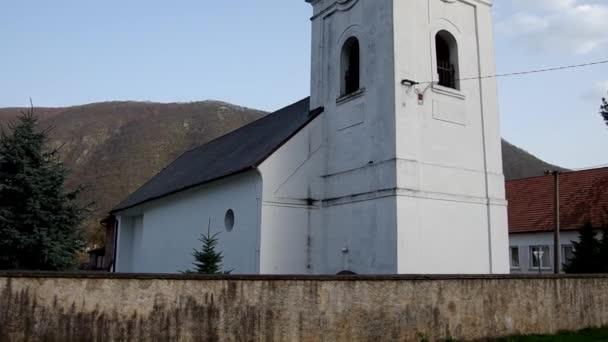 Reformované církve v Slavec, Slovensko