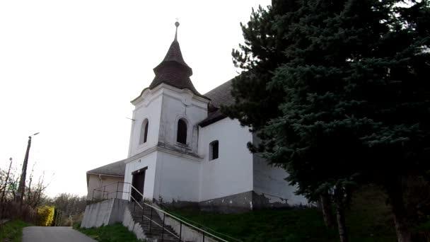 Reformované církve v Vidova, Slovensko