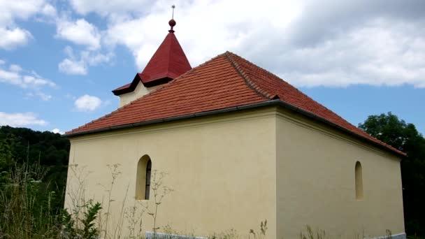 Evangelický kostel z roku 1787 Ardovo, Slovensko