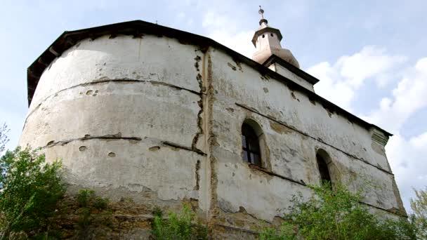 Evangelický kostel v Petrovo, Slovensko