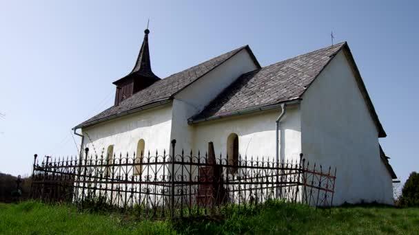 Evangelický kostel, Meliata, Slovensko