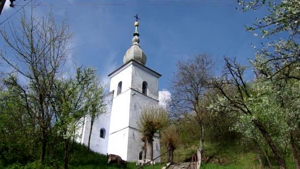 Evangelický kostel v Slavoska, Slovensko