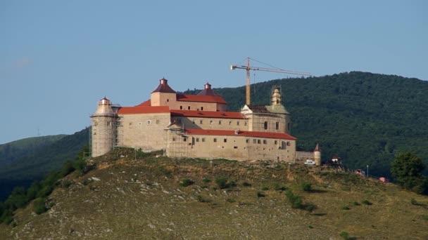 Krasna Horka hrad, Rožňava, Slovensko