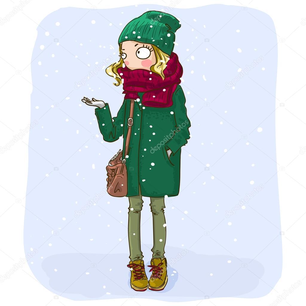 depositphotos_112601722-stock-illustration-winter-cartoon-girl