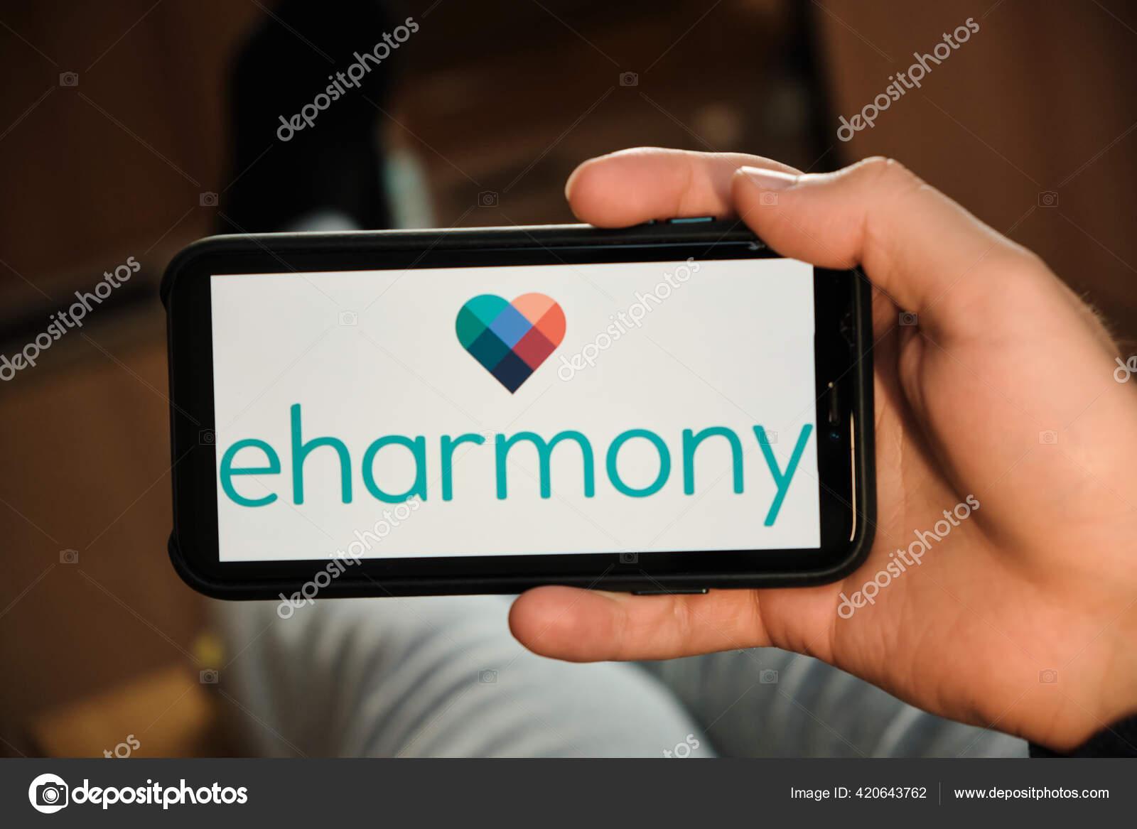 Login eharmony brasil How do