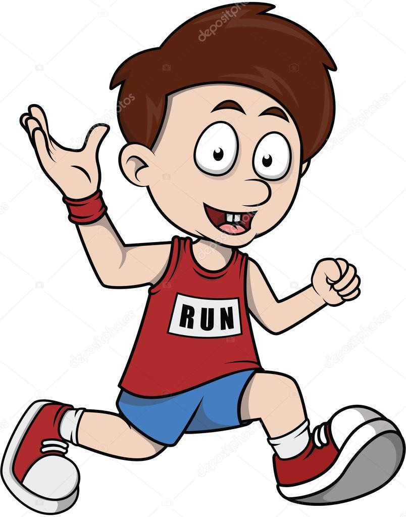 Bildresultat för löpning barn