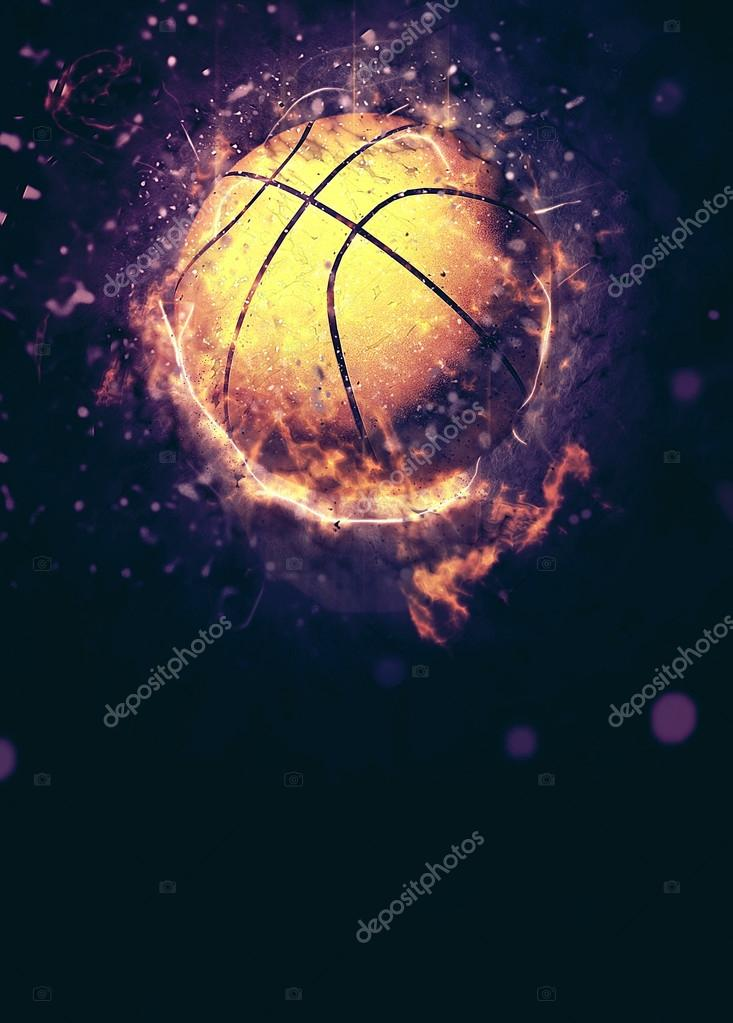 Basketball Background Stock Photo C Istone Hun 72508813