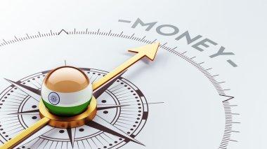 India Money Concept