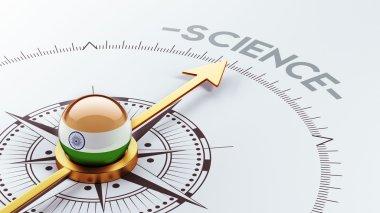 India Science Concept