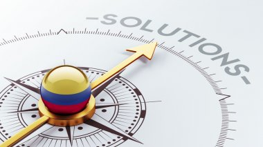 Colombia Solution Concept