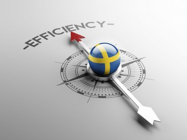 Sweden Efficiency Concept
