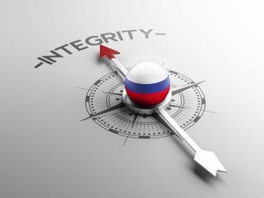 Russia Integrity Concept