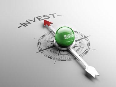 Saudi Arabia Invest Concep