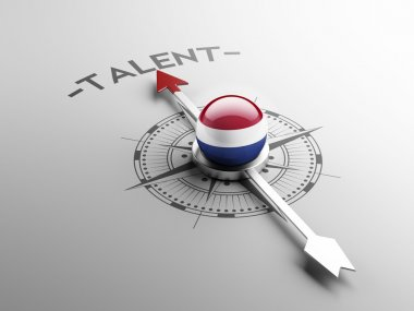 Netherlands Talent Concept
