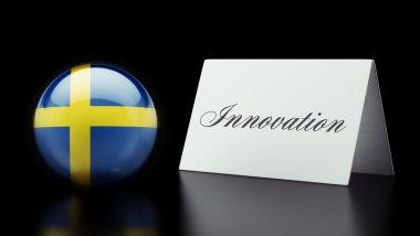 Sweden Innovation Concept