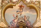 Fotografie Religious fresco