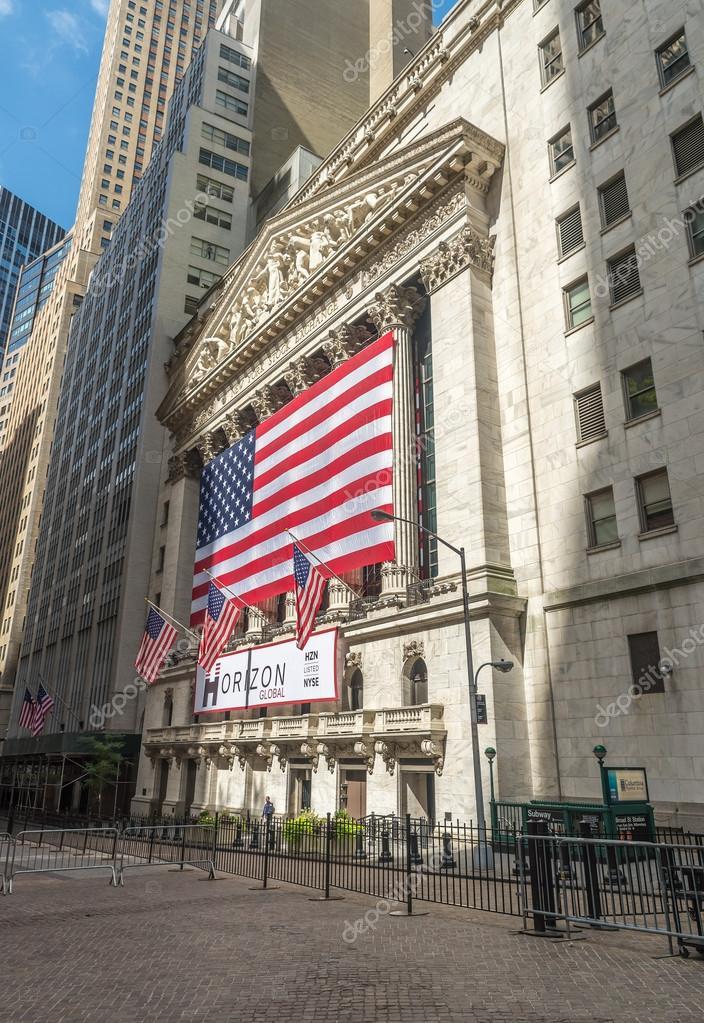 Börse New York Handelszeiten