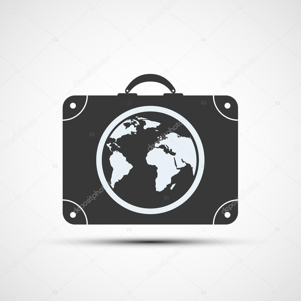 Иконки чемоданы скачать рюкзаки в кари каталог