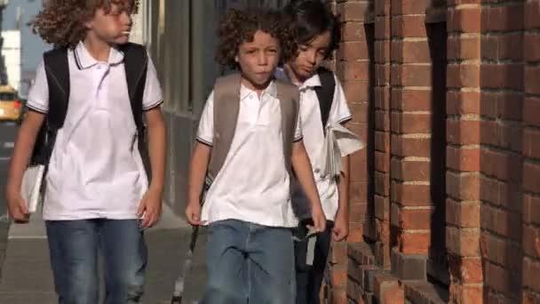 Děti základní školy
