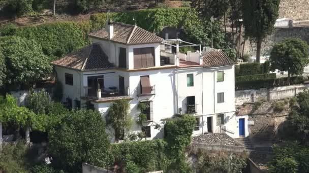 Španělské panství či dům
