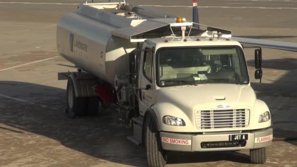 Treibstoff LKW, Benzin, Jet Fuel, Diesel