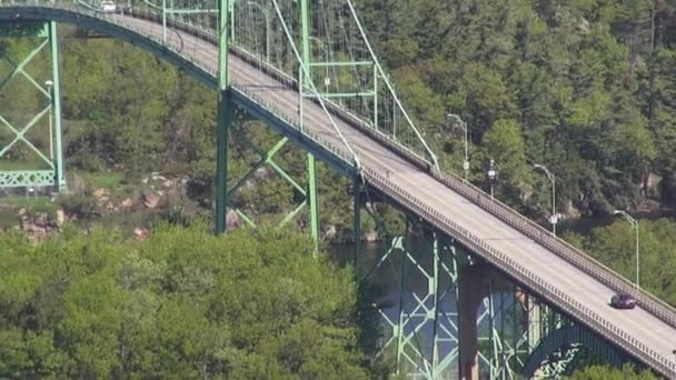 mosty, rozsahy, struktury