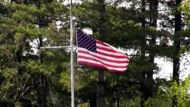 Americké vlajky, Spojené státy americké, 4