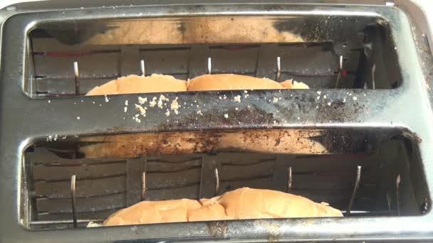 kenyérpirító, konyhai eszközök
