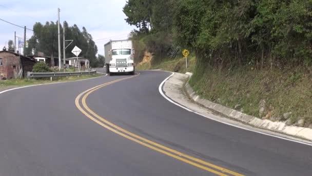 rimorchio del trattore, camion, carico, consegna
