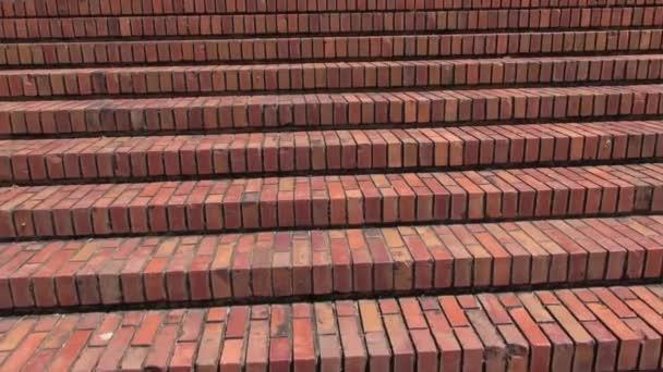 Bricku, schody, kroky, schodišť, schodiště