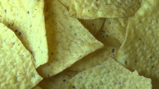 kukuřičné chipsy, tortilly, junk potravin, občerstvení