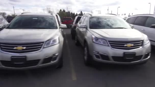 SUVs, Dealership, For Sale, New and Used