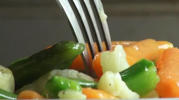 Míchaná zelenina, zelenina, veganské potraviny