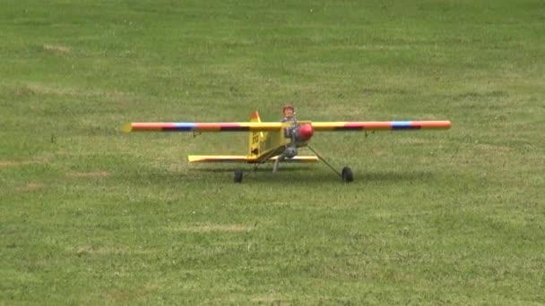 RC repülőgép, távoli ellenőr, játékok, sík