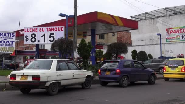 Tankstellen, Benzin, Energie