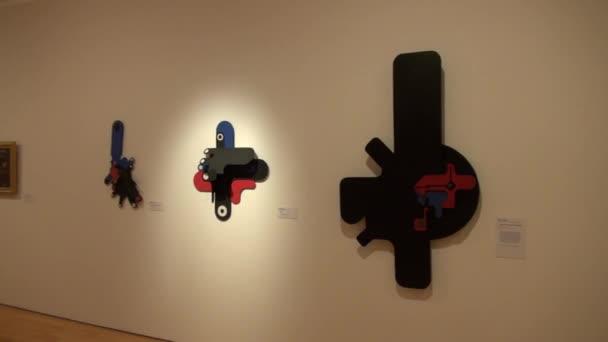 Museumsexponate, Kunstwerke, Kultur