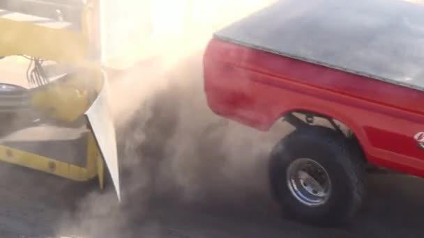 Pickupy, lehká nákladní vozidla