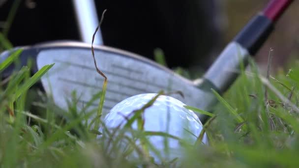 golfový švih