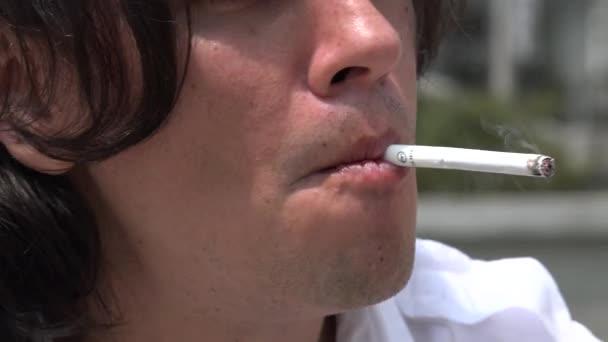 kouření vid
