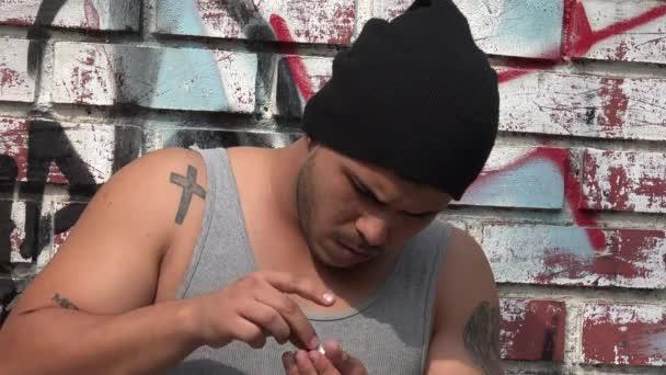 Drug User, Drug Abuse, Drugs