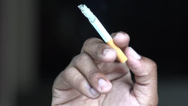 Dohányzás, cigaretta, szivar