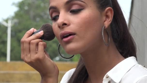 make-up, kosmetika, kosmetické výrobky