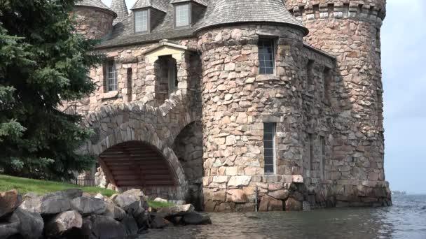 Castle, Old Buildings, Medieval