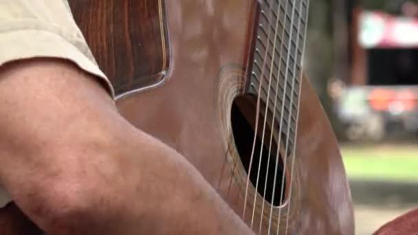 struny pro akustickou kytaru